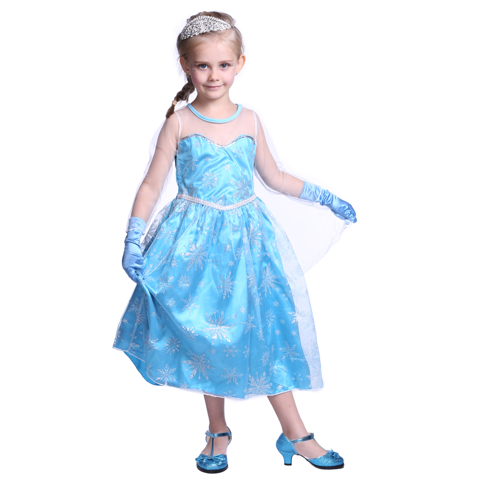Find great deals on eBay for elsa costumes. Shop with confidence.