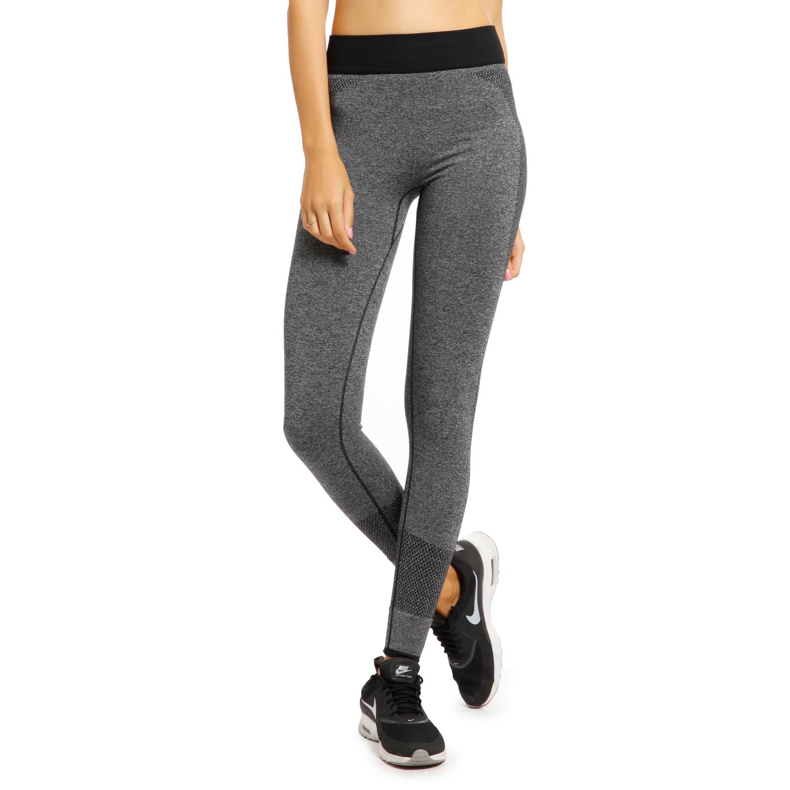 Malla de mujer para yoga yoga deportes gym fitness for Deporte gym