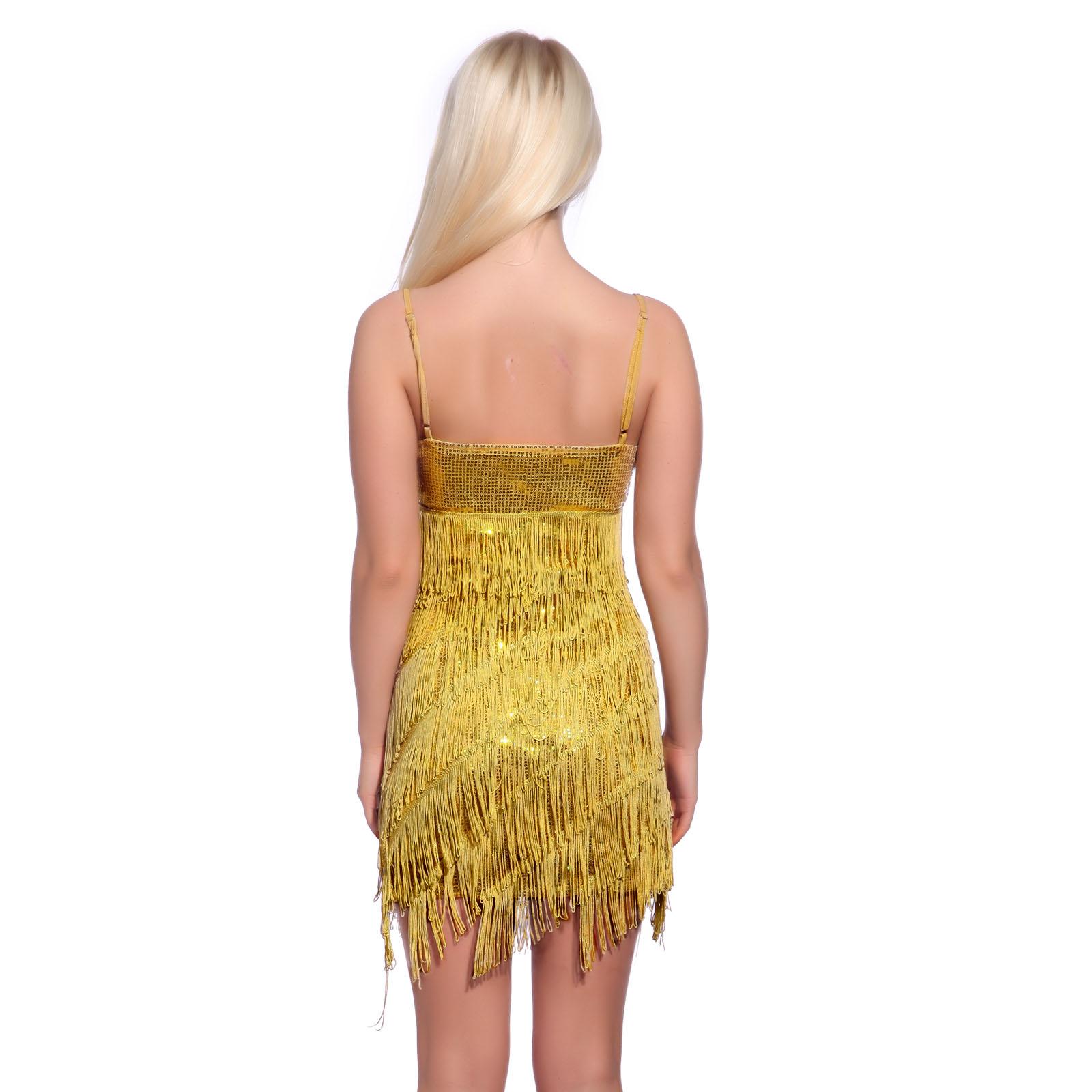 1920s Flapper Dresses eBay