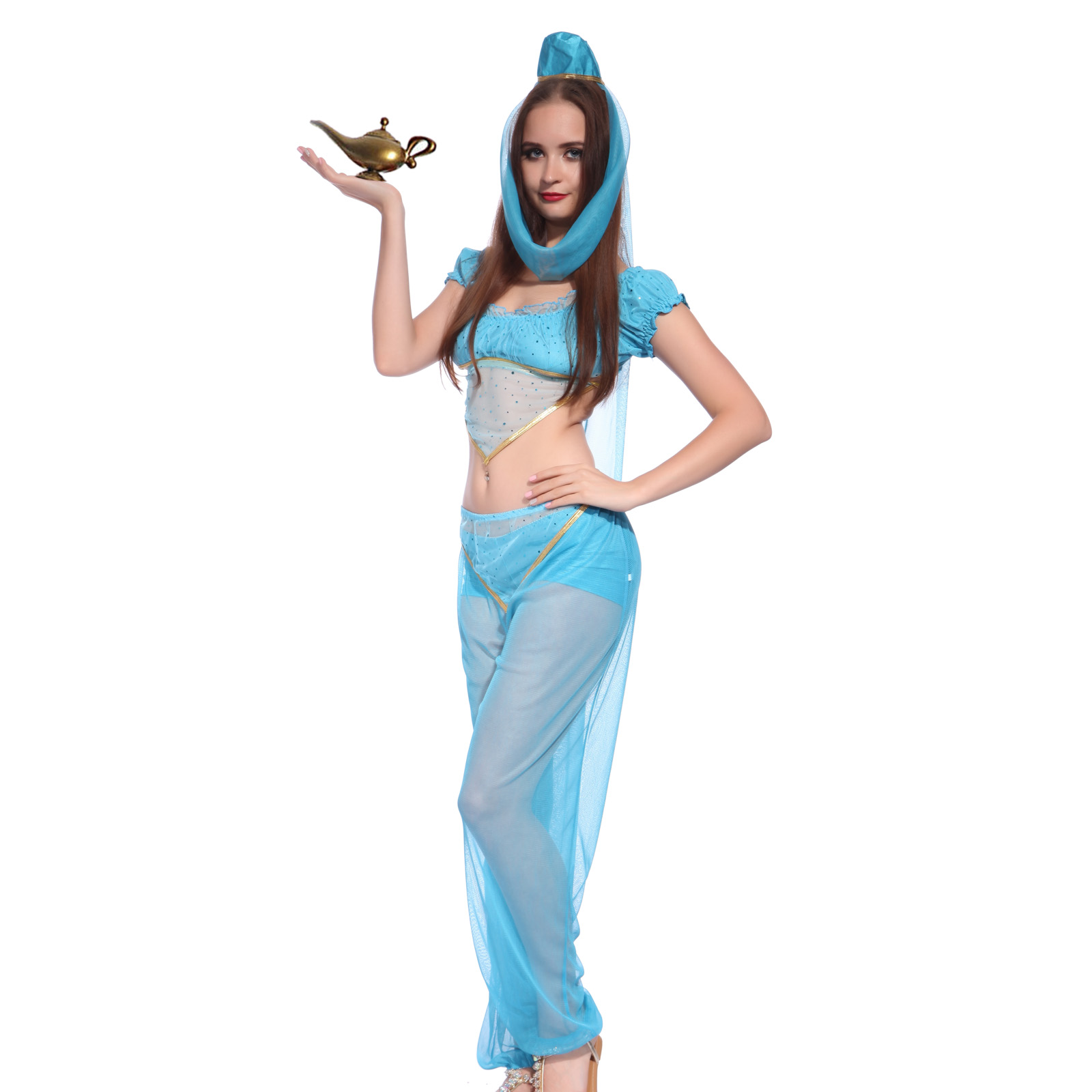 Arabian Nights Prom Theme Dresses