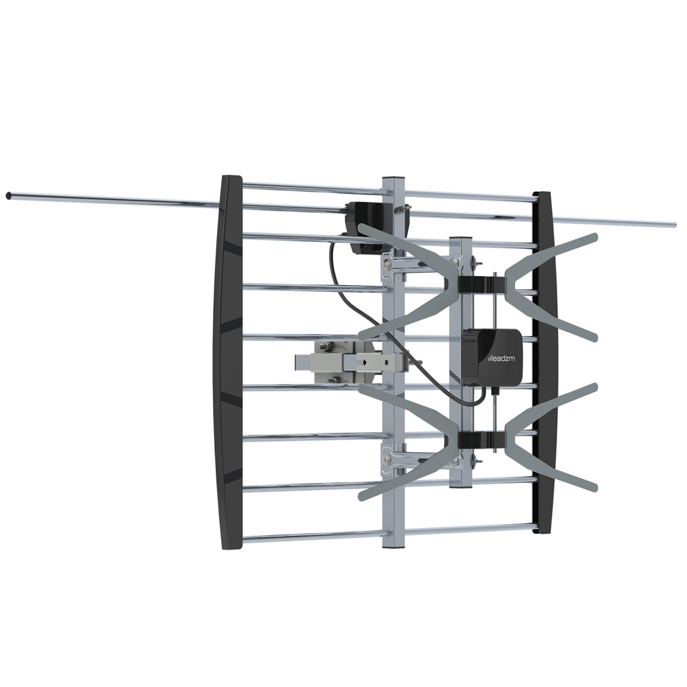 Where Does The W2 Wire Go | Leadzm Ta W2 2 Grids 10 M Wire Outdoor Antenna With Black Stand Ebay