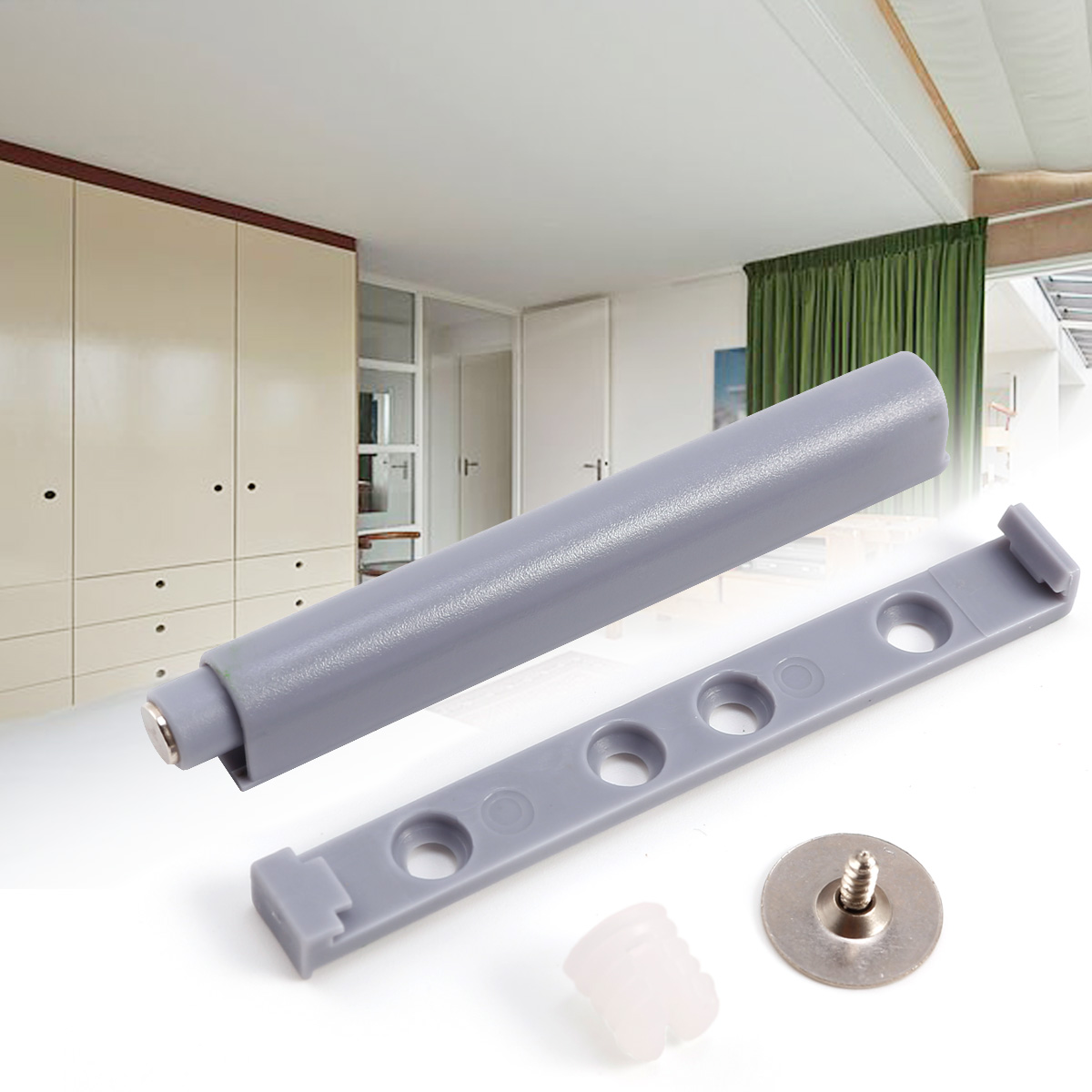 kitchen cabinet soft close 5x soft kitchen cabinet door drawer closer 19590