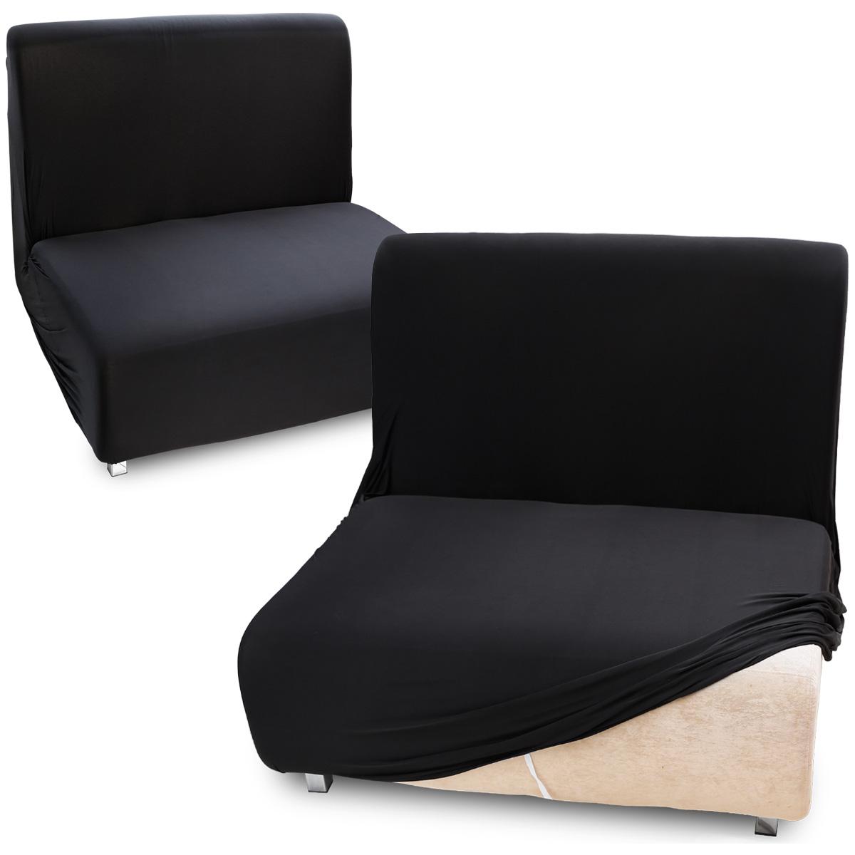 1 3 sitzer sofahusse sofabezug sesselbezug sessel berwurf sofa husse m belschutz ebay. Black Bedroom Furniture Sets. Home Design Ideas