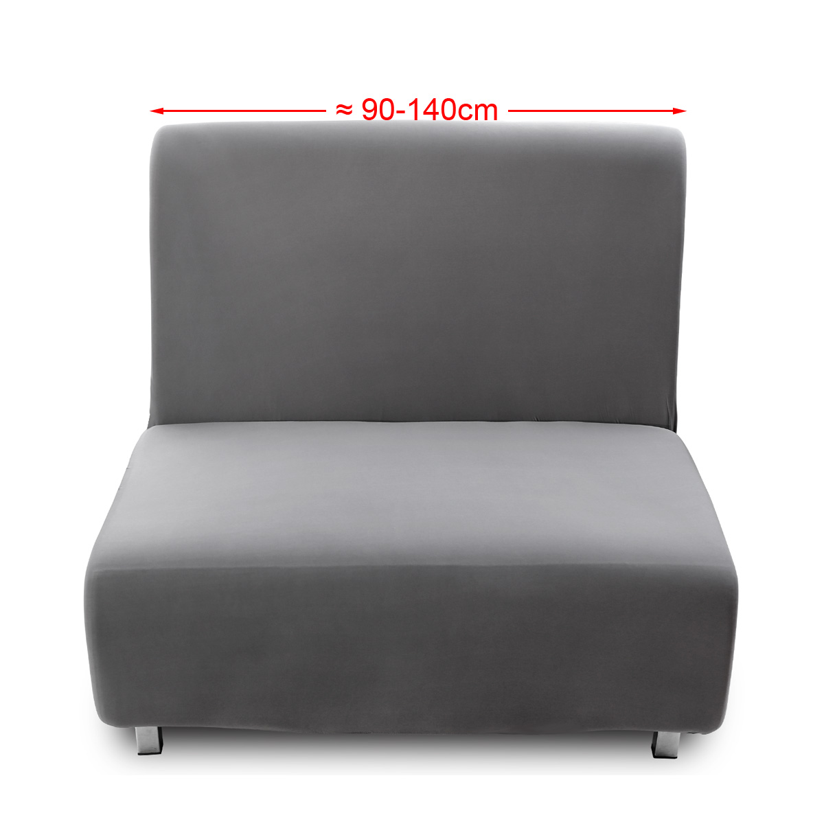 1 2 3er universal sofabezug sitz cover sessel husse berwurf spannbezug ebay. Black Bedroom Furniture Sets. Home Design Ideas