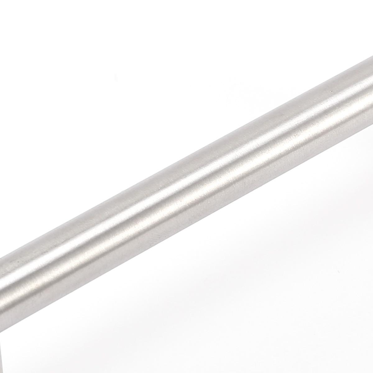 """10x Stainless Steel T bar Kitchen Cabinet Door Handles Drawer Pulls Knobs 3.7-5/"""""""