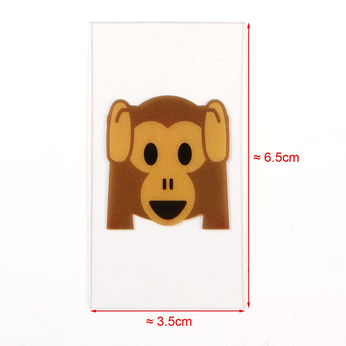 85er emoji zeichen karten f led leuchtkasten reklame for Leuchtkasten deko