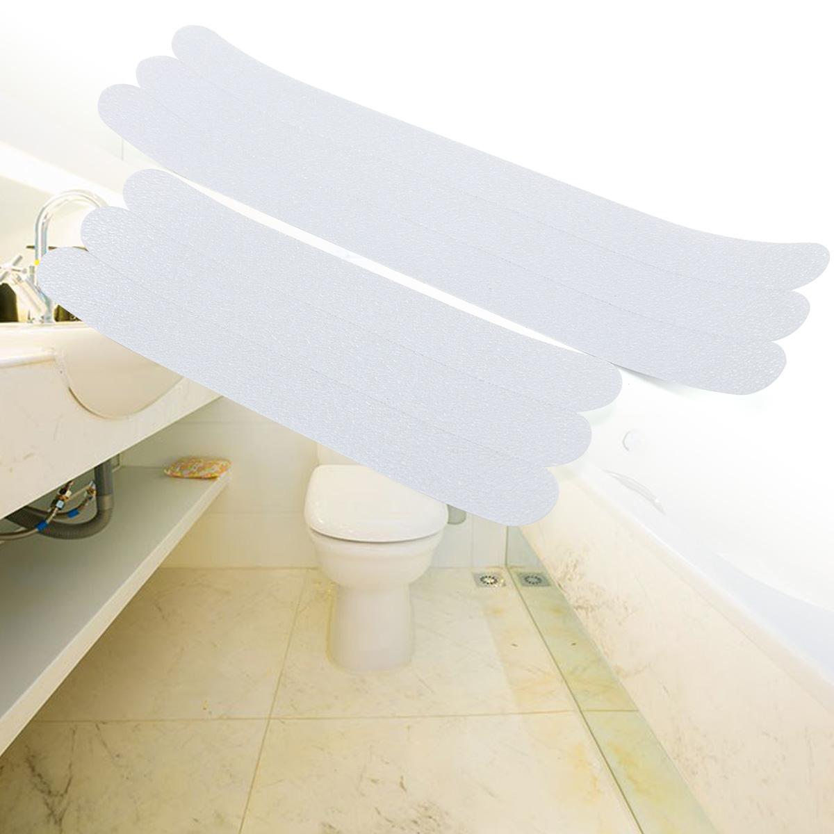 Bath Tub Shower Non Slip Anti Skid Safety Strips Grip