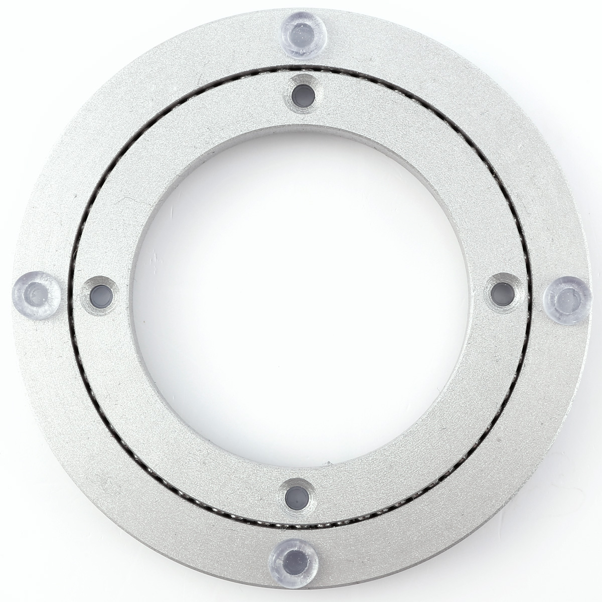 Heavy Duty Metal Lazy Susan Swivel With Ball Bearing