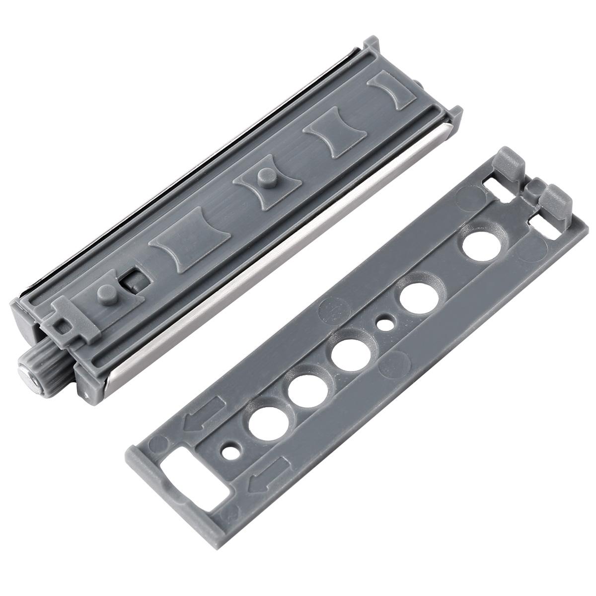 10 20pcs amortiguador pulsador de puerta gabinete cocina - Amortiguador puerta cocina ...