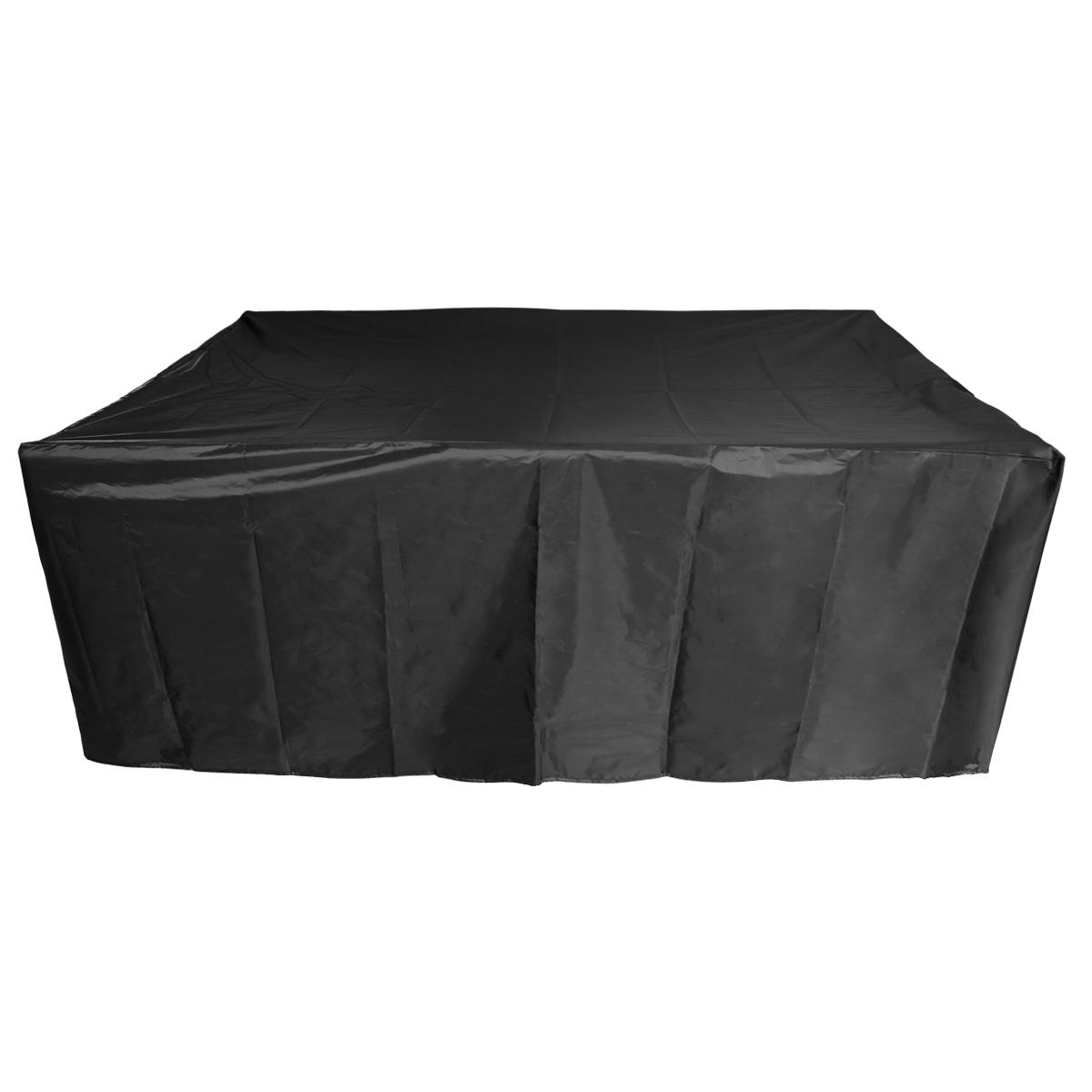 Funda para Muebles de Jardín Exterior Impermeable Cubierta ...