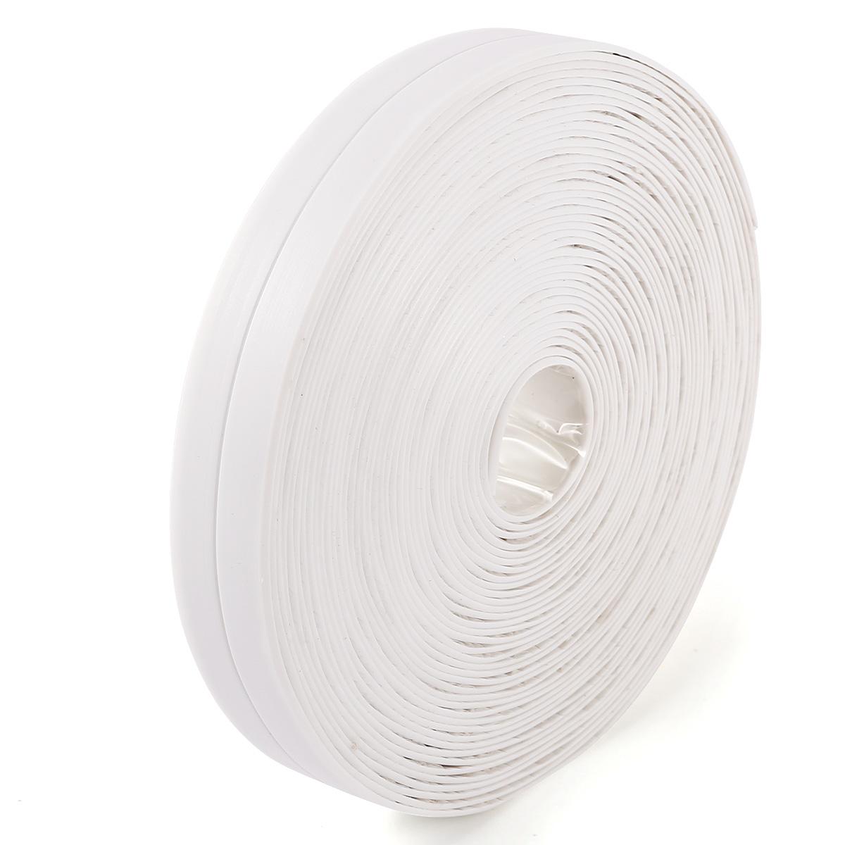 10M*3,8cm Wannendichtband Abdichtungsband Dichtband Fugenband für Badewannen