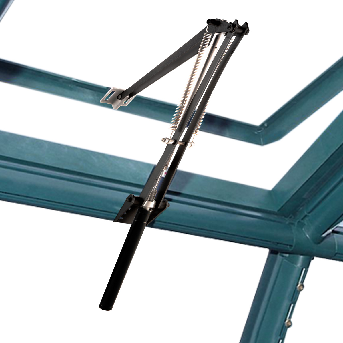 Automatischer Fensteröffner 7kg Fensterheber Für  Ersatzzylinder Gewächshaus
