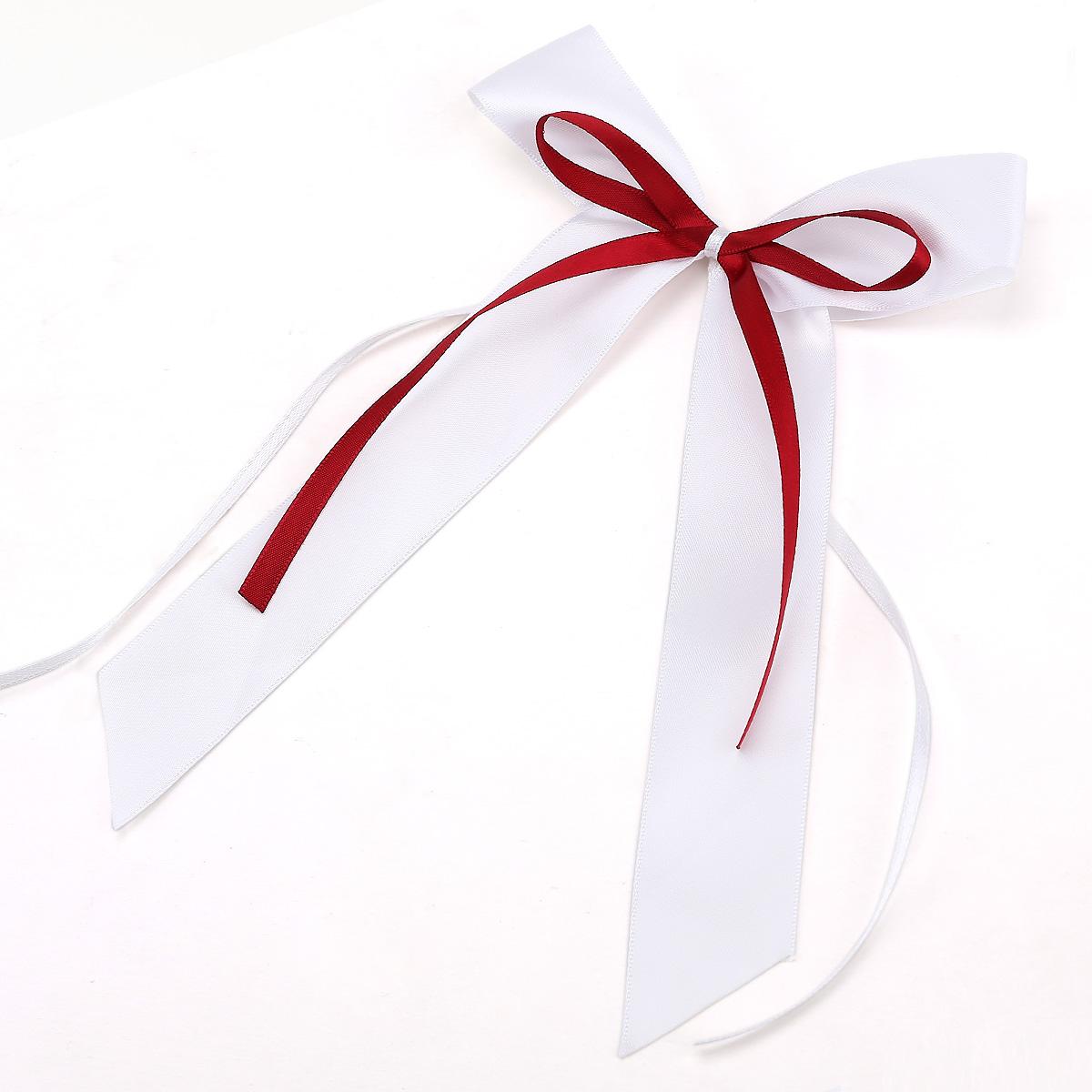 10pcs noeud papillon ruban satin d coration voiture salle. Black Bedroom Furniture Sets. Home Design Ideas