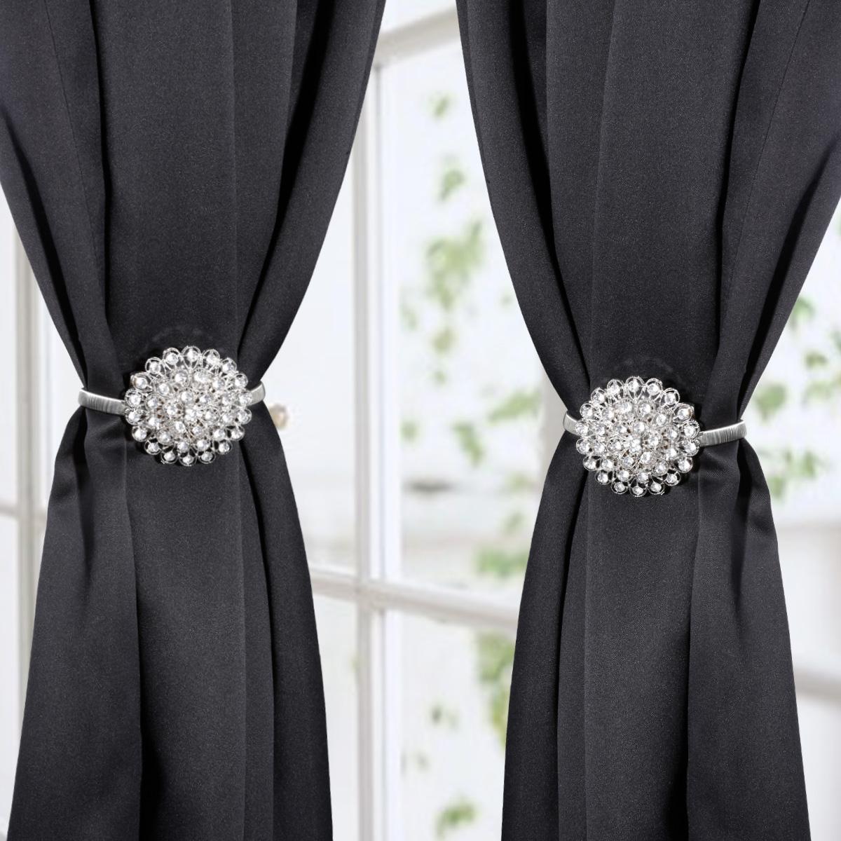 embrasse rideau fashion designs. Black Bedroom Furniture Sets. Home Design Ideas