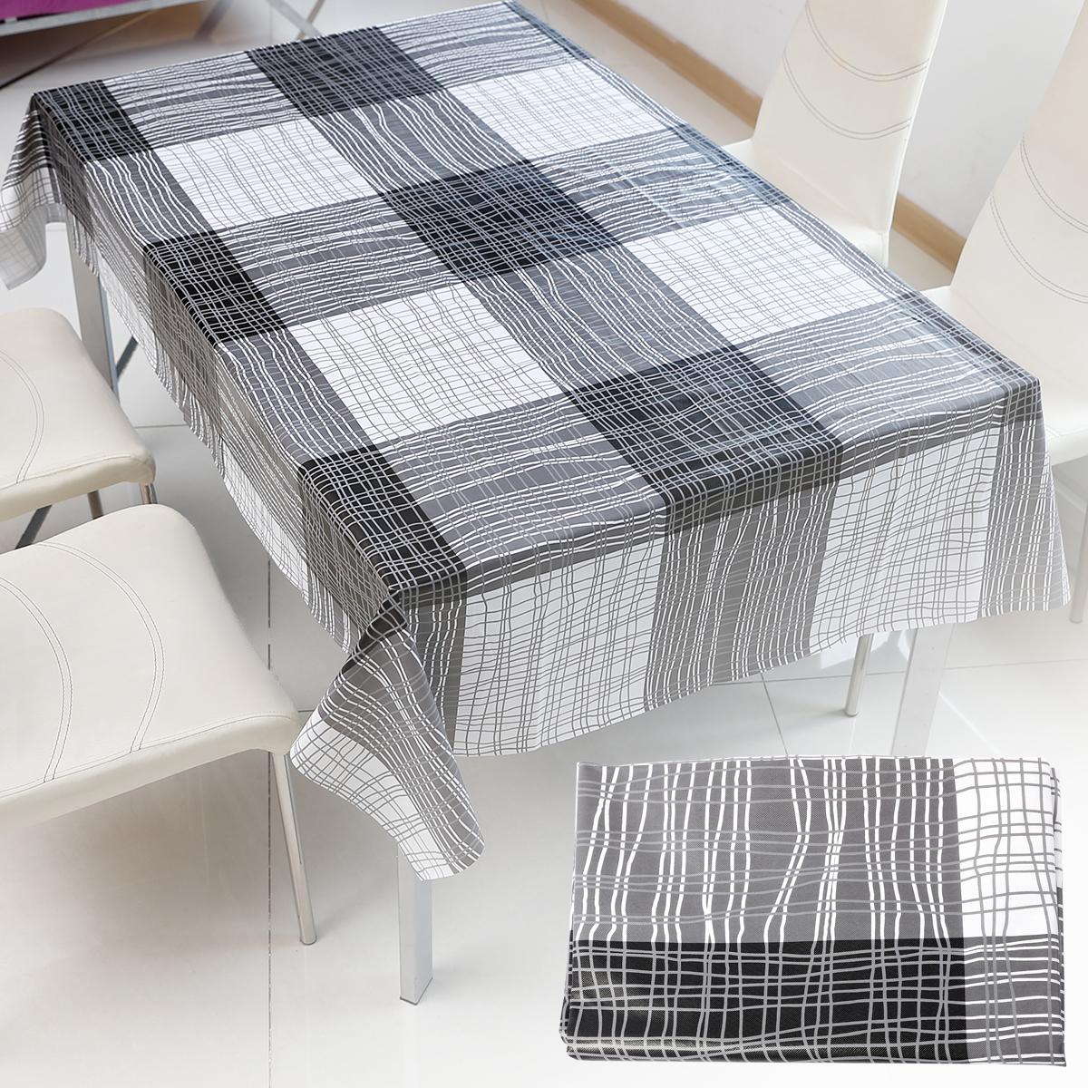 wachstuch tischdecke gartendecke tischschutz meterware abwaschbar 200 x 140 cm ebay. Black Bedroom Furniture Sets. Home Design Ideas