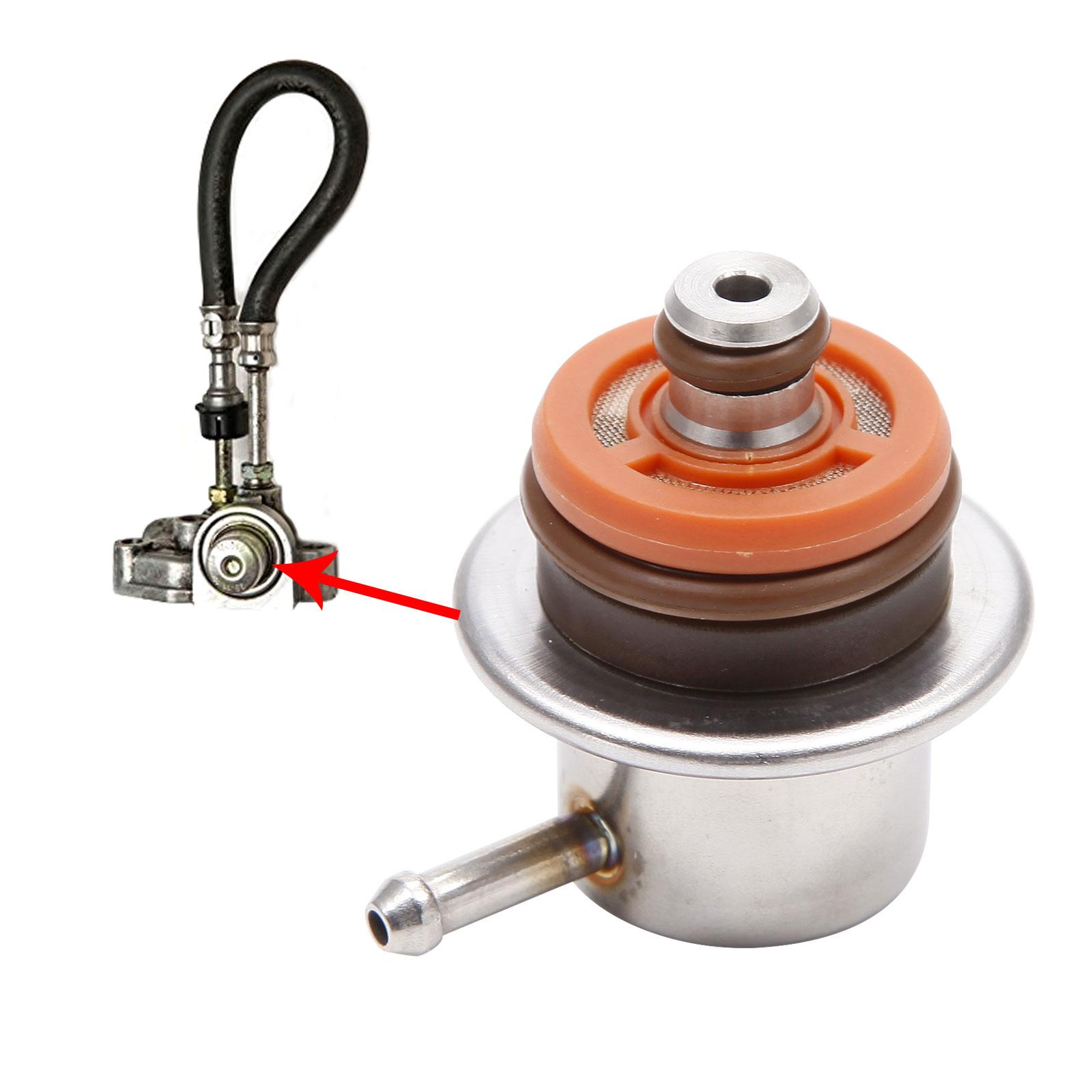 Kit Réparation pour régulateur carburant Land Rover Discovery TD5 LR016319