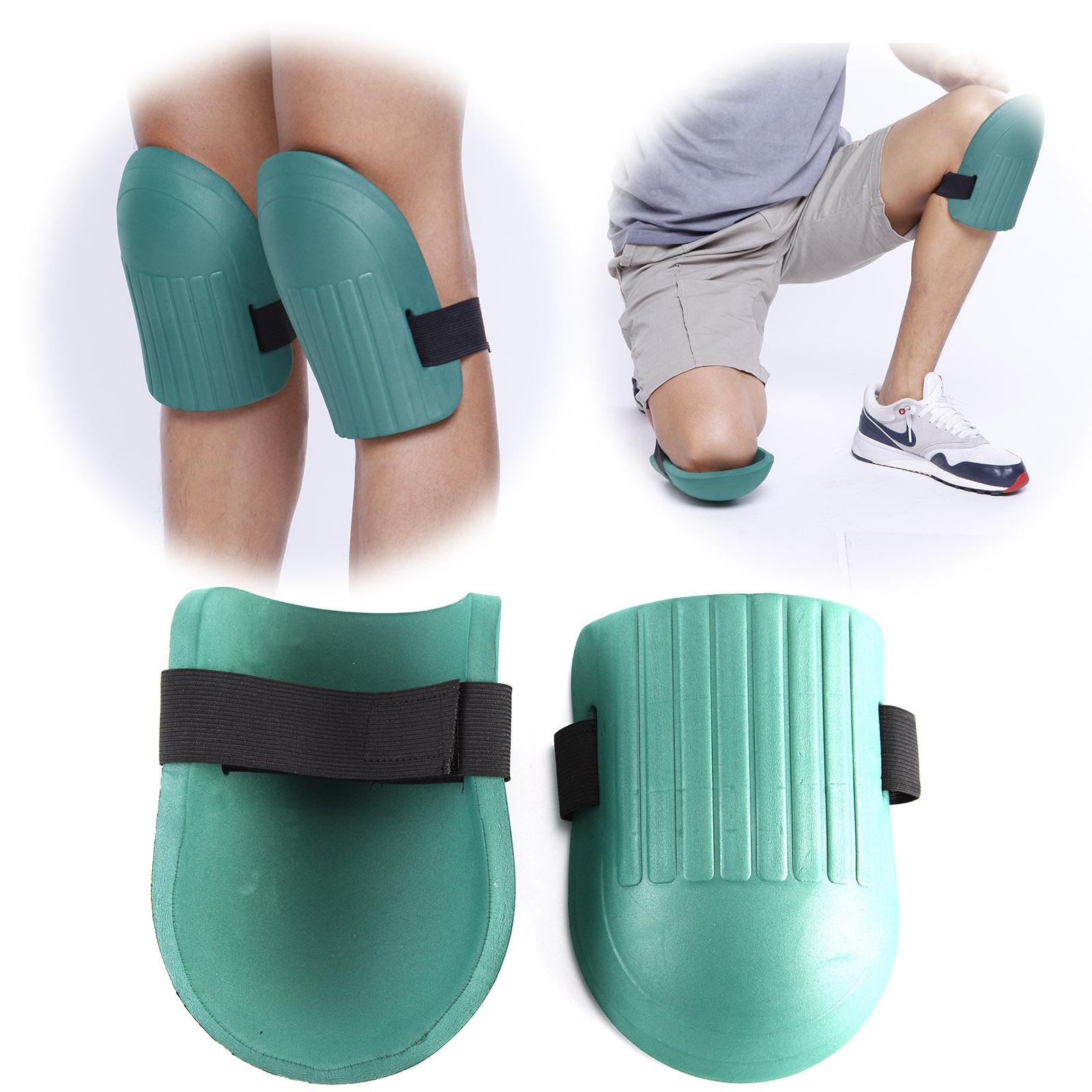 1 Pair Garden Knee Pads Flooring Soft Foam EVA Cushion Knee ...
