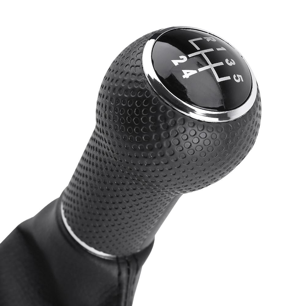 schaltknauf schaltmanschette schaltsack f r vw golf 4 bora. Black Bedroom Furniture Sets. Home Design Ideas
