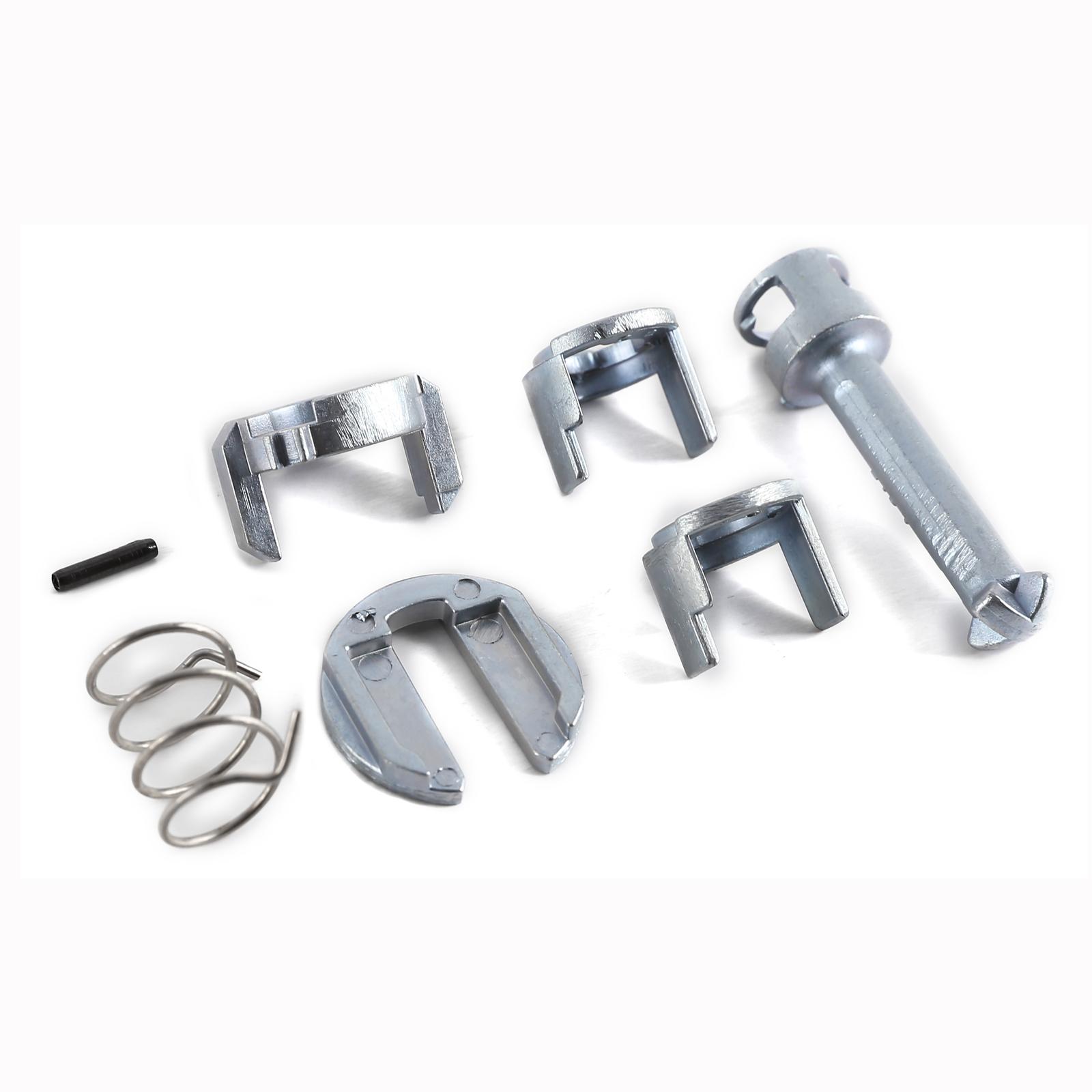 Door Lock Cylinder Barrel Repair Kit For Bmw E46 3 Series
