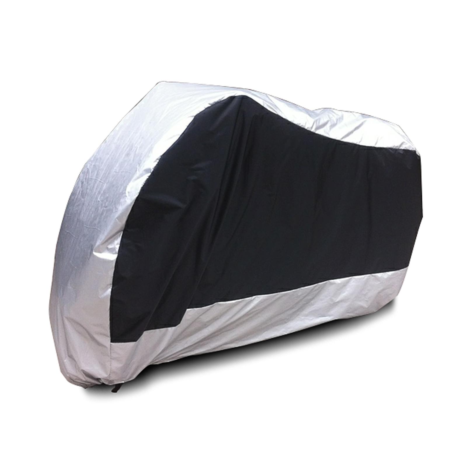 motorrad abdeckplane gr xl ganzgarage faltgarage rollerabdeckung ebay. Black Bedroom Furniture Sets. Home Design Ideas