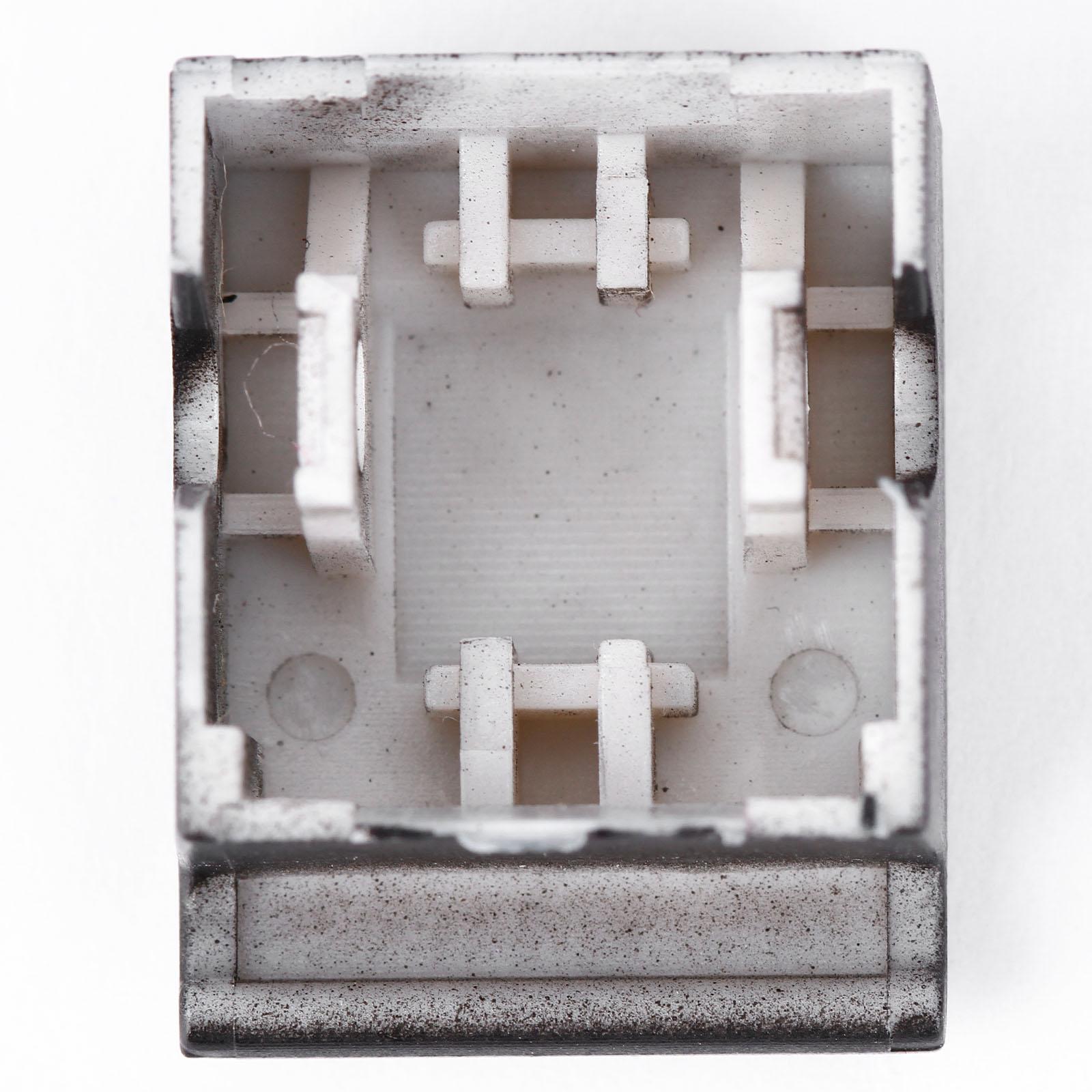 2 X VAUXHALL MERIVA WINDOW REGULATOR RÉPARATION KIT ARRIÈRE DROITE ET GAUCHE