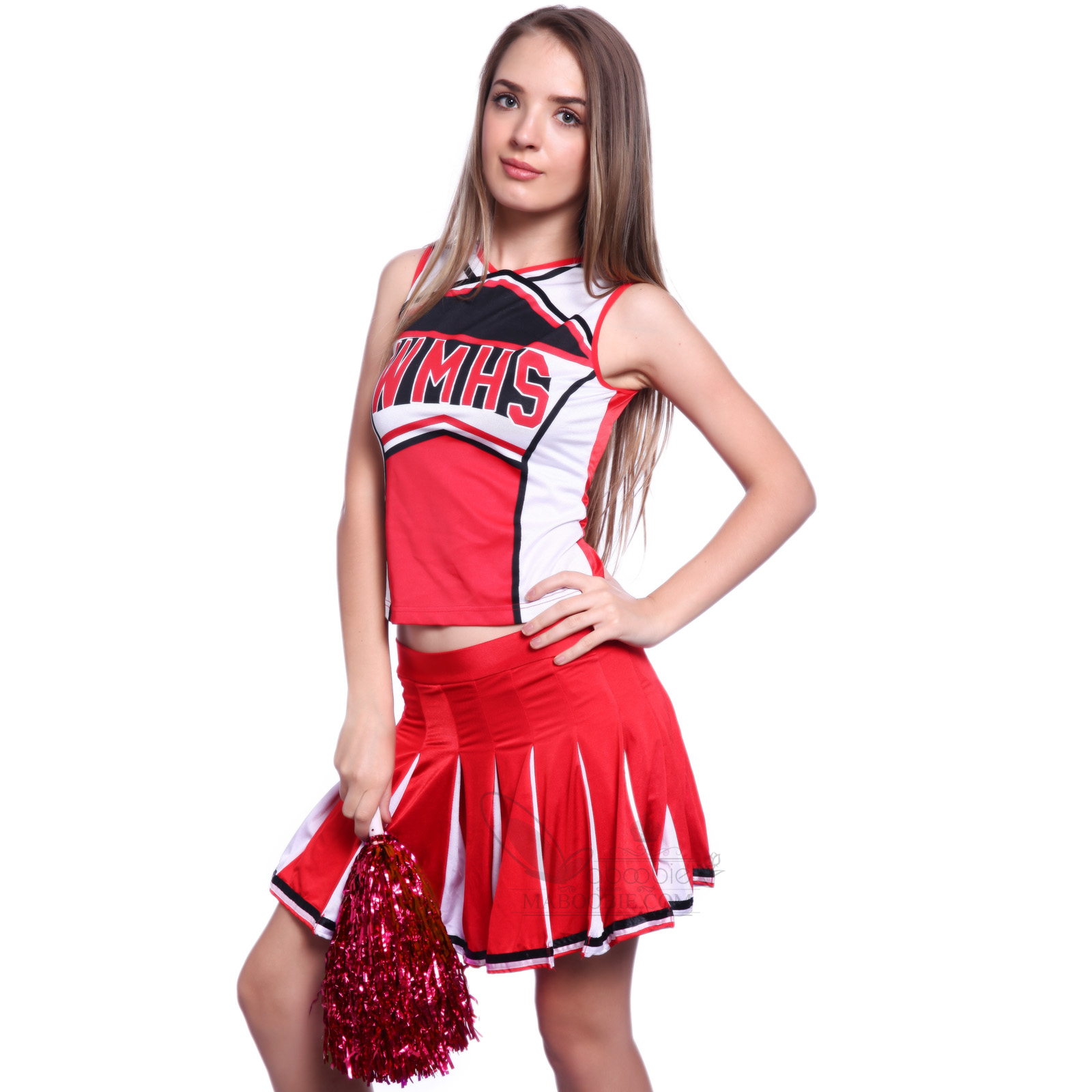 Glee high school musical cheerleader costumes dress clothes outfit item specifics solutioingenieria Images