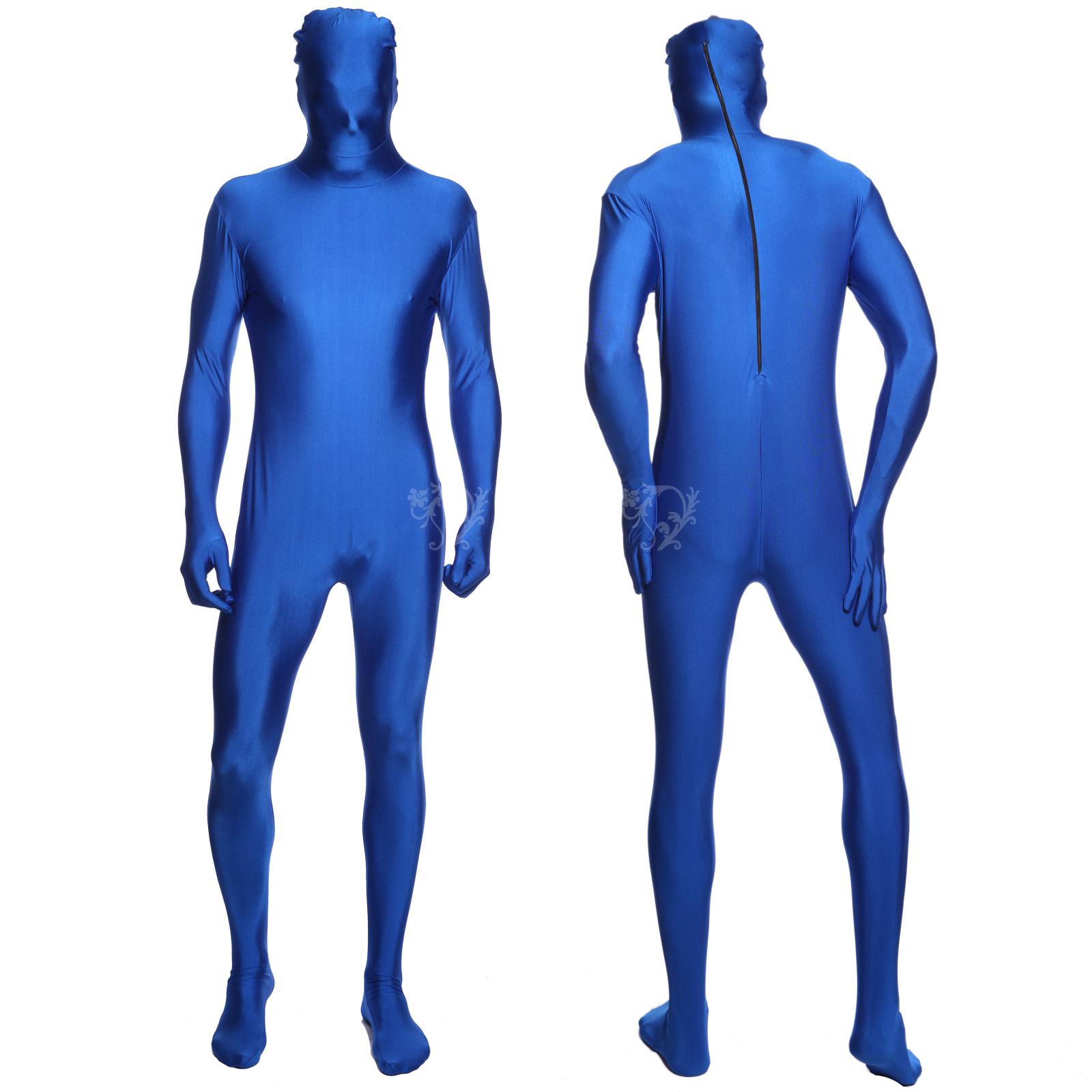 Anatomy Body Suit Costume