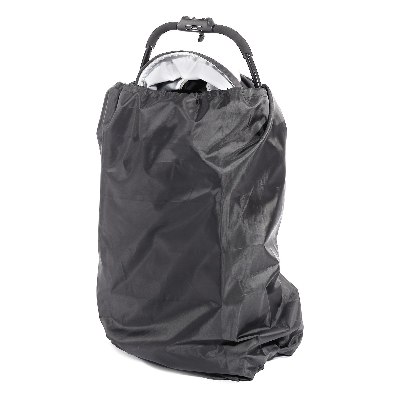 Kinderwagen Transporttasche Tragetasche für Reise Bahnhof Autofahrten Qooo NEU