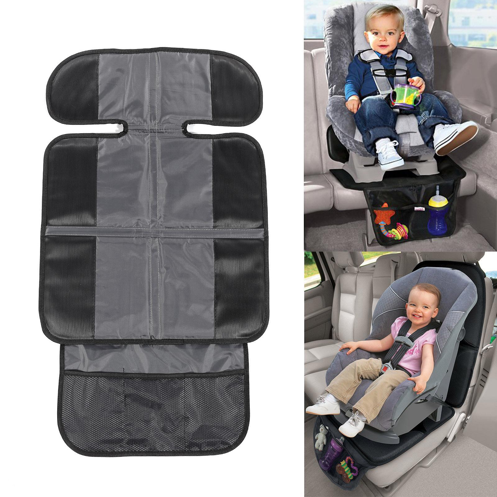 Protector para asiento de coche para ni os beb cubierta for Asientos ninos coche