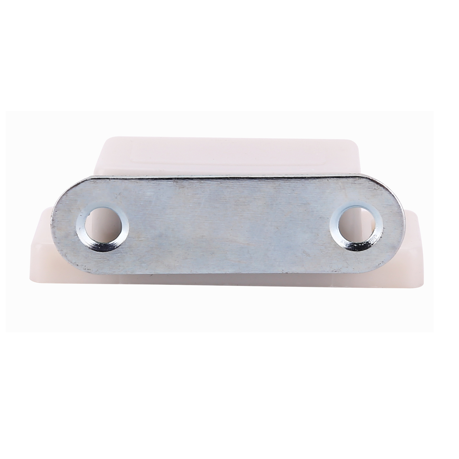 Kitchen Cabinet Magnets: 10x New Heavy Duty Magnetic Door Catch White Cabinet