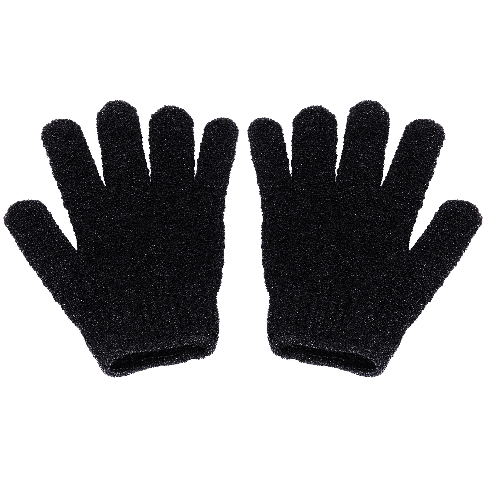 heat resistant gloves for hair styling uk hair straightener hairdressing heat proof resistant 4033