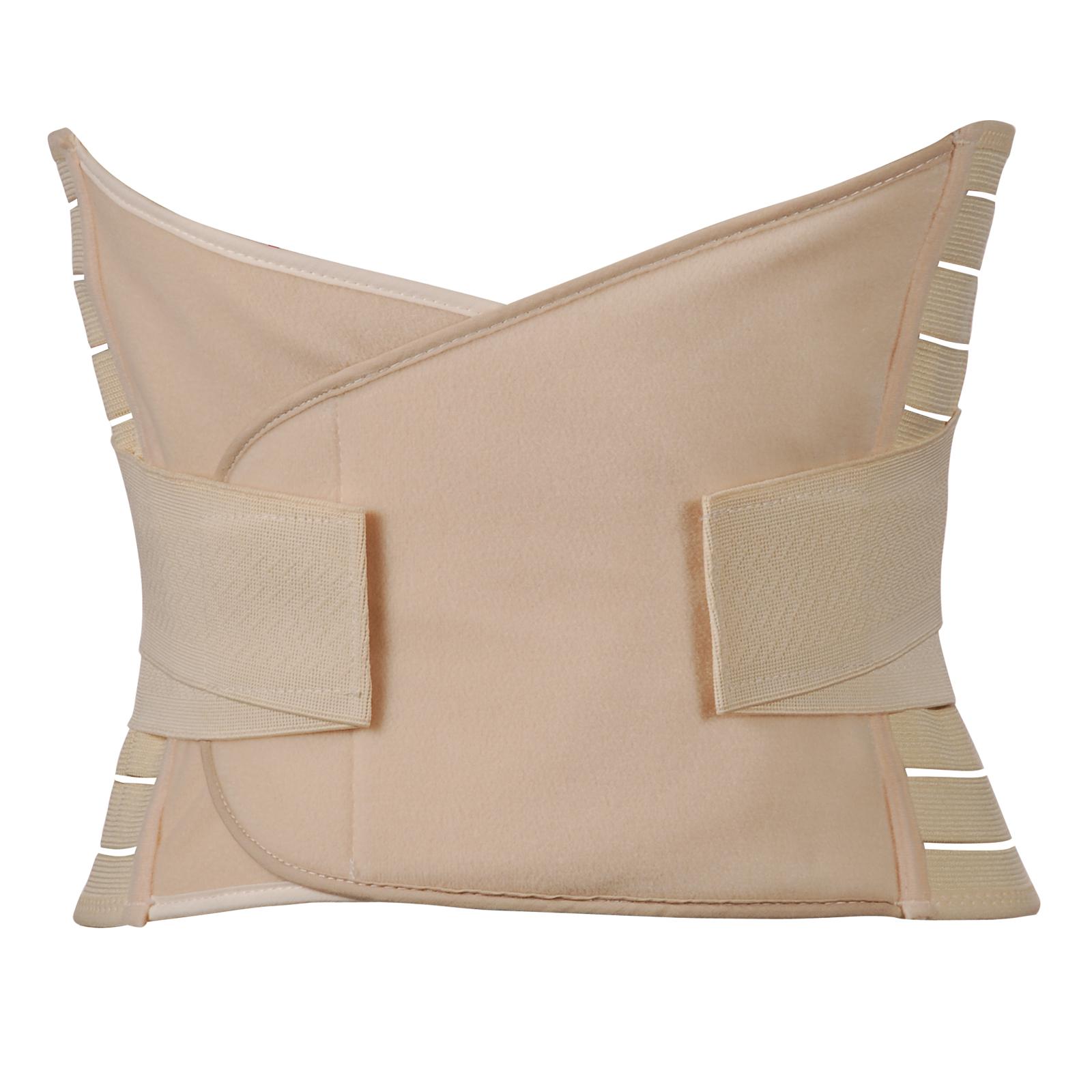 Faja Cinturón Faja para Lumbar Elastica con Velcro ...