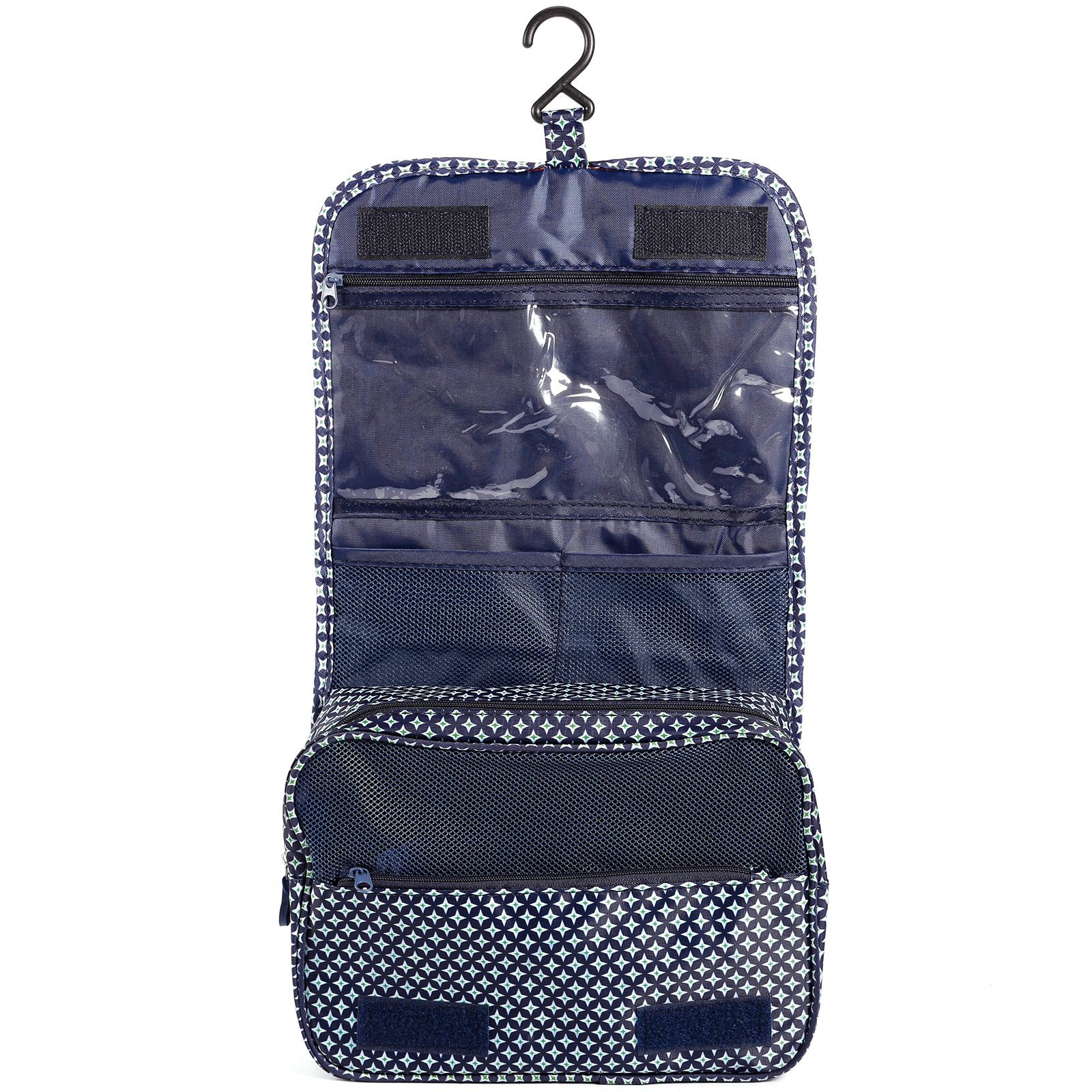 Hanging Bag Polyester Travel Organizer Cosmetic Bag