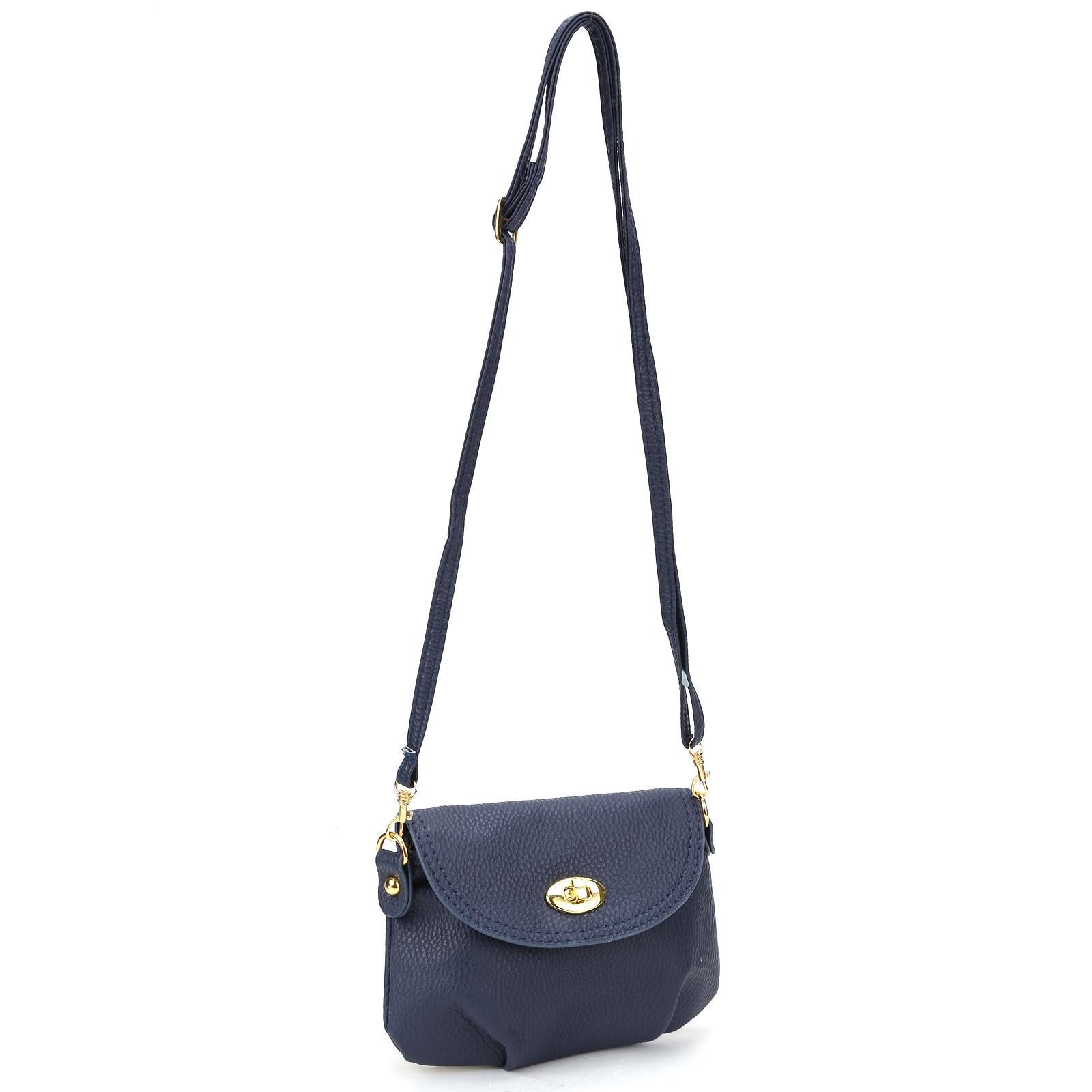 ee0fce156263 Ladies Small Satchel Leather Handbag Crossbody Shoulder Messenger Totes Bags