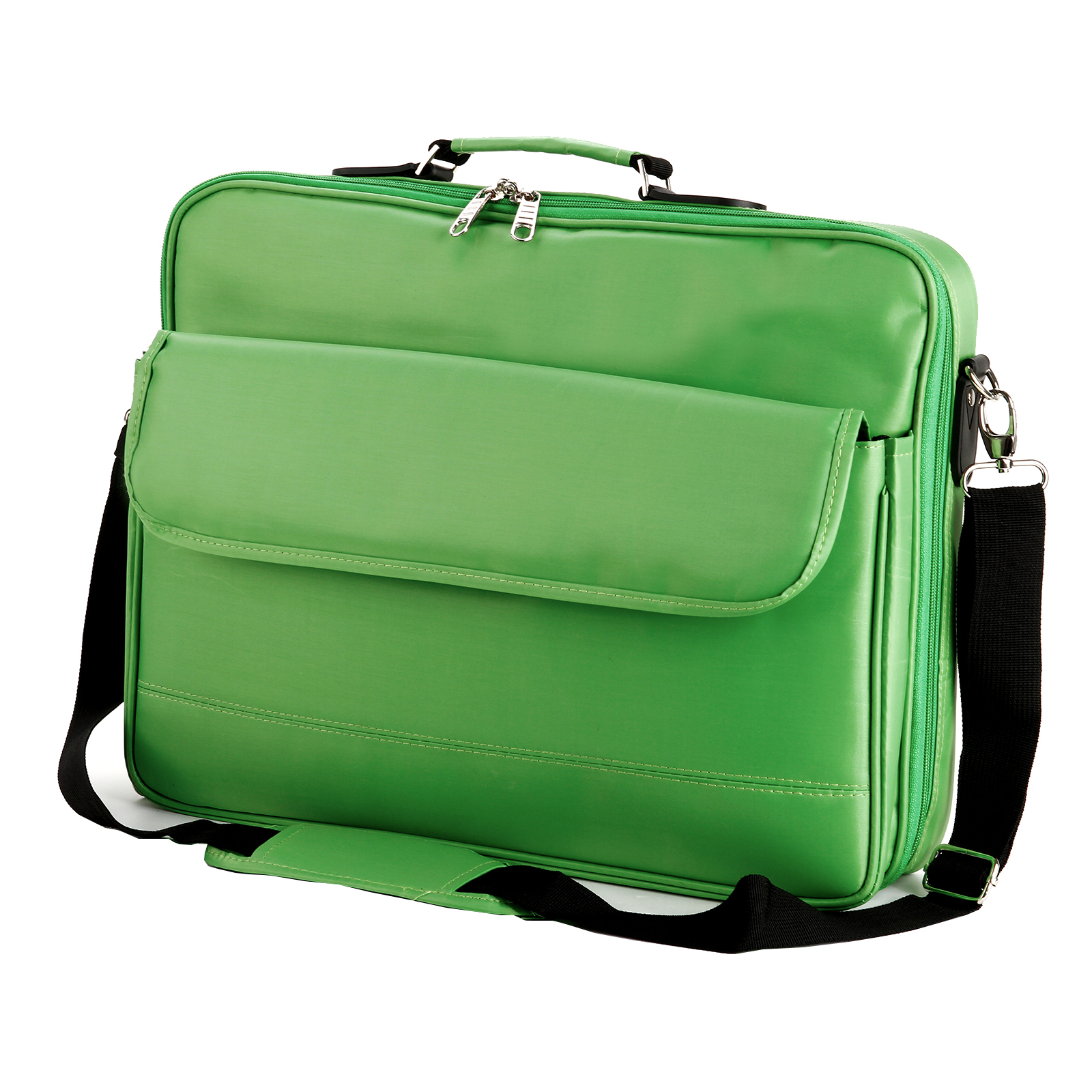 Treu Premium Notebook Tasche Echtes Leder Made In Italy Laptop Tasche Aktentasche Waren Jeder Beschreibung Sind VerfüGbar Koffer, Taschen & Accessoires